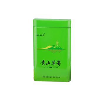逸品诚者青山翠毫系列绿茶200g