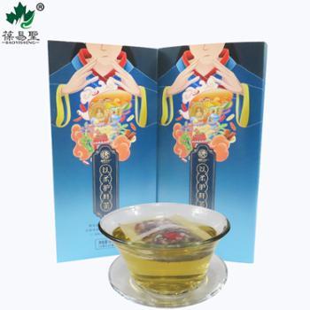 葆易圣 以柔护肝茶 4g*20袋/盒 2盒/套