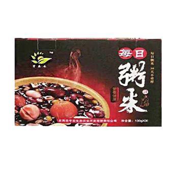 宇农禾五谷杂粮30日养生杂粮粥礼盒130g*30袋