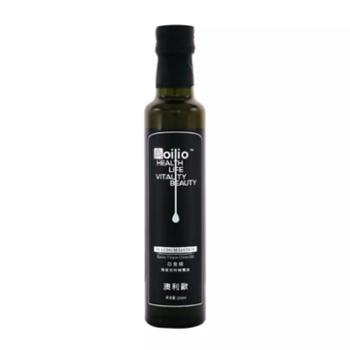 澳利欧Aoilio特级初榨橄榄油[白金级]250ml
