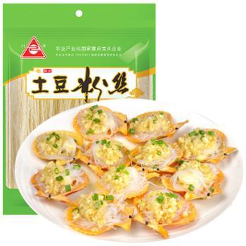 川珍 土豆粉丝 508g 火锅食材方便酸辣粉