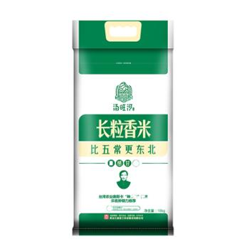 汤旺河 长粒香米 10Kg