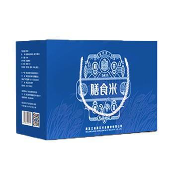 汤旺河 膳食米礼盒 5.8kg
