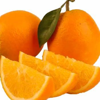杉木洞湖南怀化纽荷尔脐橙新鲜大果70CM-80CM,8斤装