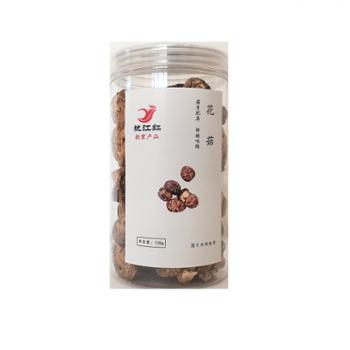 犹江红 花菇 120g*3罐瓶装