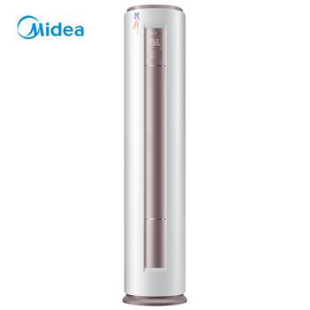 美的/Midea家用立柜式空调3匹-YH200(1)新一级能效