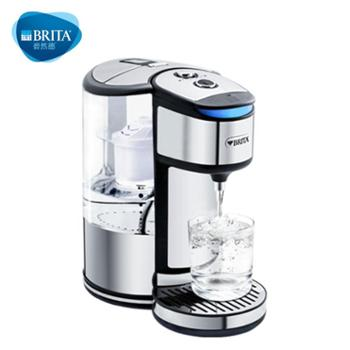 德国BRITA碧然德即热净水吧家用智能电热水壶净水壶1.8L净水器