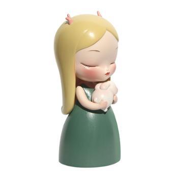 可米生活 白夜童话-晚安兔