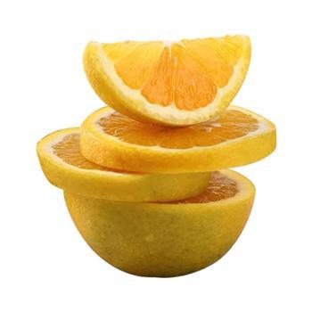 夔安山野湖北秭归橙子酸甜可口9斤中大果夏橙