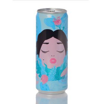 小莼莼植物饮料(酸甜味)310ml*24罐