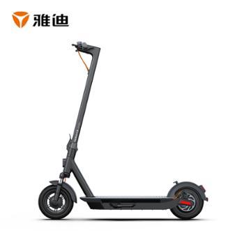 雅迪H3新款时尚炫酷电动滑板车