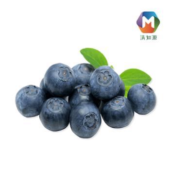 满知源验甲宫新鲜蓝莓500g/1000g